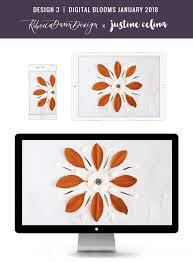 month december 2017 wallpaper archives beautiful fold away digital blooms january 2018 free desktop wallpapers justinecelina