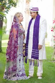 traditional wedding attire purple and white traditional wedding attire