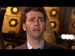 10th Doctor Meme - the tenth doctor i don t want to go youtube