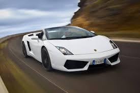 Lamborghini Murcielago Spyder - used 2013 lamborghini gallardo for sale pricing u0026 features edmunds