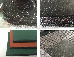 Recycled Rubber Patio Tiles by Recycled Plastic Bricks Shock Absorber Rubber Patio Tile Buy