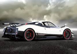 maserati pagani good car bad car pagani product of a dream