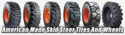 Airless Tires For Sale Car Tyre Used Skid Steer Tires For Bobcat Loaders In Pneumatic And Solid