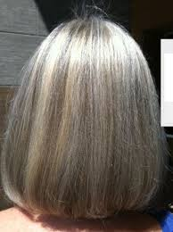 highlights for gray hair photos why do i have very expensive gray highlights killerstrands