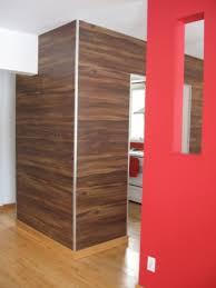 parquet flottant pour chambre oser poser du plancher sur les murs déconome