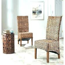 indoor wicker dining table indoor wicker dining chairs spectacular view full size rattan kupi