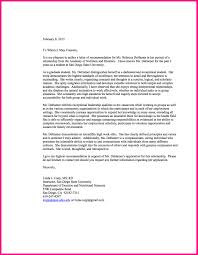 recommendation letter for college student from professor cover