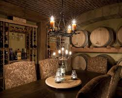 Cellar Ideas Wine Room Ideas Wine Cellar Photos Old World Tuscan Design