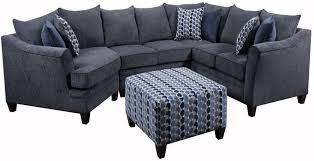 Albany Sectional Sofa 6485 United Furniture Industries