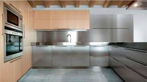 stainless steel kitchen backsplash installing stainless steel kitchen backsplash superholly