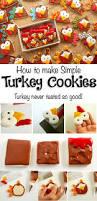 Recipe Decorated Cookies 282 Best Turkey Cookies Images On Pinterest Turkey Cookies Fall