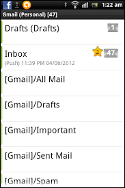 android mail client k 9 mail the best alternative email management solution for your