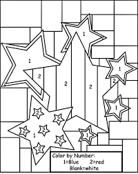 coloring pages numbers coloring home