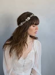 bridal headpiece hair adornments headpieces hair vines headbands hairpins