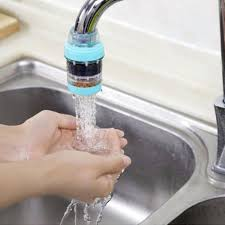 durable home tap water purifier kitchen faucet water filter