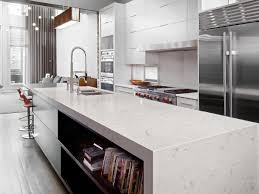 sleek contemporary kitchen with cambria swanbridge collection sleek contemporary kitchen with cambria swanbridge collection countertops