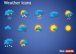 free weather forecast powerpoint template free powerpoint