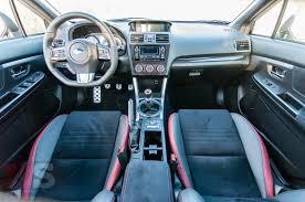 2013 Sti Interior Bangshift Com 2015 Subaru Wrx Sti