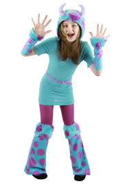 Infant Monsters Halloween Costumes Monsters University Costumes