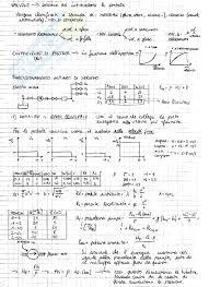impianti meccanici dispense concetti d esame appunti di impianti meccanici
