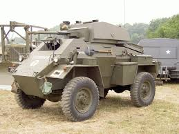 armored vehicles warwheels net humber mark 4 armored car index