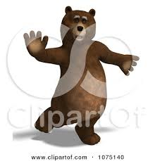 royalty free stock illustrations bears ralf61 1