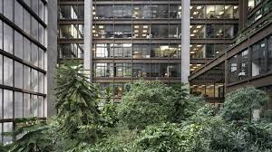 ford headquarters inside inside the proposed changes to the landmarked ford foundation