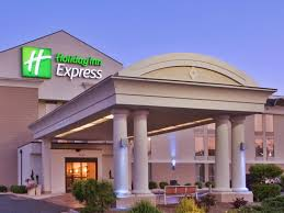 Danville Ohio Map by Danville Va Riverfront Hotel Holiday Inn Express