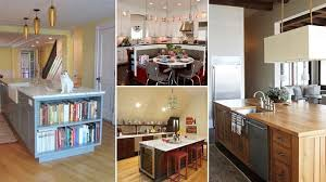 8 kitchen island ideas to whet your appetite realtor com