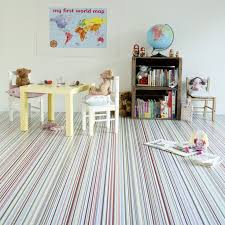 Best Seeing Stripes Images On Pinterest Flooring Hallways - Flooring for kids room