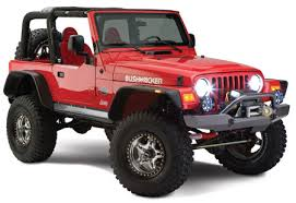 2011 jeep wrangler fender flares bushwacker 10920 07 bushwacker flat style fender flares free