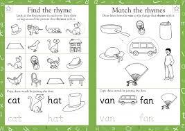 english made easy rhyming preschool ages 3 5 carol vorderman u0027s
