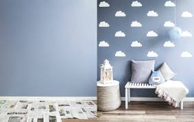 pochoir chambre pochoir a peindre sur mur décoràlamaison pochoir mural a peindre