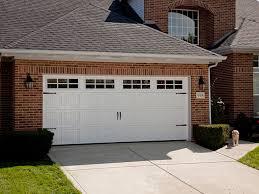 Garage Door Decorative Kits