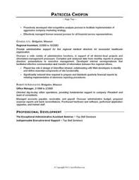 office assistant resumes assistant resume exles great administrative assistant