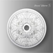 pu victorian ceiling fan decorative plate european style decor