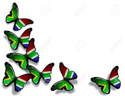 Image Of South African Flag South Africa Flag Clipart Collection