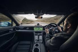 porsche hatchback interior porsche panamera review auto express