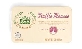truffle whole foods whole foods market truffle mousse whole foods market