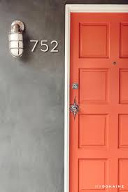 Modern Exterior Doors by 528 Best Mcm Doors U0026 Entryways Images On Pinterest Front Doors