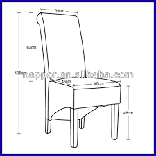 home design elegant kitchen chair dimensions wooden tables home