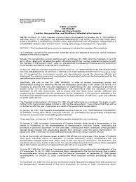 15 Cabinet Positions Dario Vs Mison 176 Scra 84 Case Digest Administrative Law
