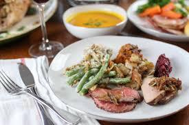 thanksgiving dinner to go matthew s restaurant