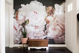 Temporary Wallpaper Tiles by Not For Shrinking Violets Where To Buy Big Beautiful Dramatic