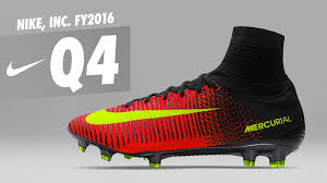 nike inc reports fiscal 2016 fourth quarter and full year