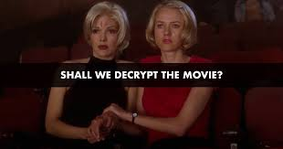 mulholland drive dr 2001 review movie explained
