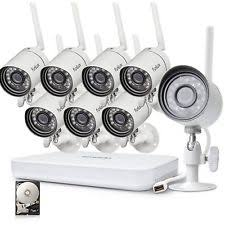 home security systems ebay