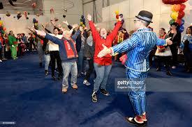 macy s clown u trains more than 400 volunteers in the of