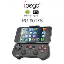 android joystick ipega bluetooth gamepad controller joystick android ios pg