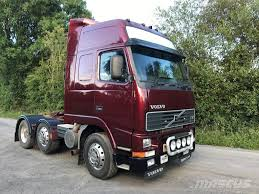volvo truck tractor volvo fh12 420 truck tractor units year of mnftr 1998 price r 175